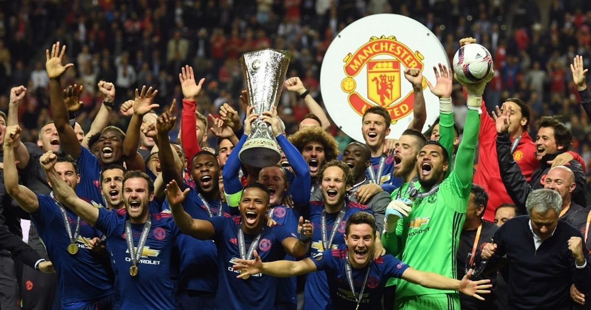Manchester United Completes Final Piece Of The Jigsaw